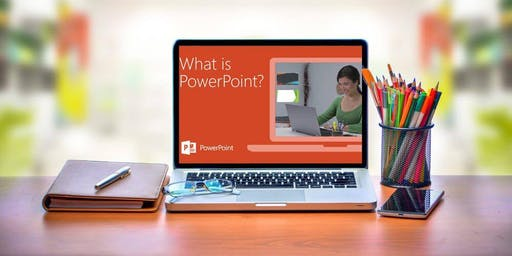 (FREE Training) PowerPoint Masterclass: Create Interactive Presentations