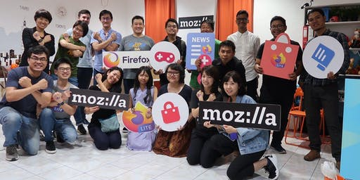 MozKampus: Web VR & What's New in Firefox Lite