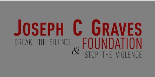 "Joseph C. Graves Foundation ""Presents  ""SOUL TRAIN"