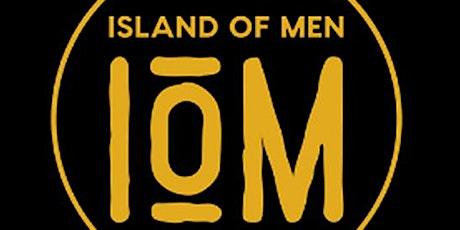 IOM#6 - Melbourne tickets