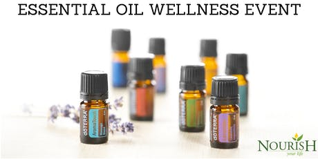 Essential Oils for Immunity tickets