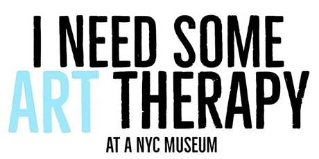Art Therapy at a NYC Museum tickets