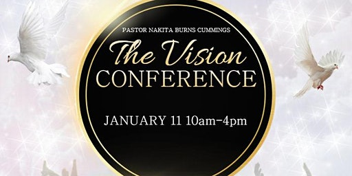 The Vision Conference