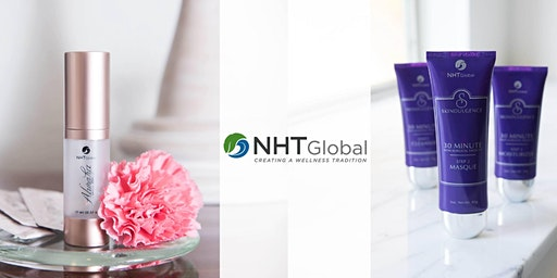 NHT Global Business Presentation