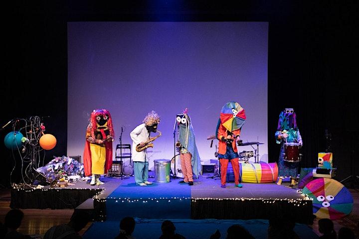 Summer School Holidays Concert - Prophets image
