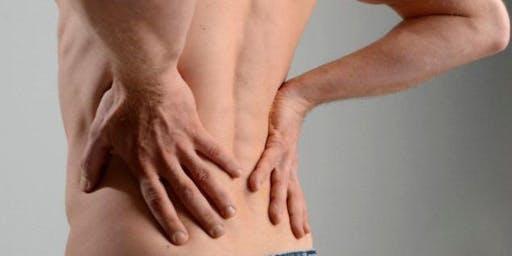 Essentials of Low Back Rehabilitation - Chicago