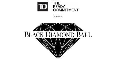 TD's Black Diamond Ball 2020 tickets