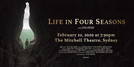Movie Premier 'Life in Four Seasons' - Sydney tickets