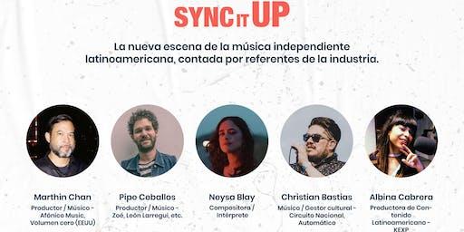 Sync It Up - Argentina (Festival Nuevos Vientos 2019)