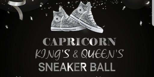 CAPRICORN SNEAKER BALL 2K19