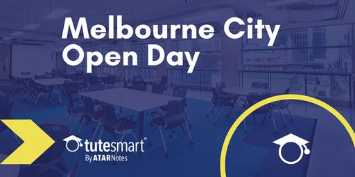 ATAR Notes Open Day | Melbourne City Centre | Saturday 14 December 2019