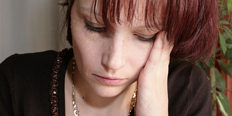 Overwhelmed female workers in KW area: Use EFT to rid of stress & worries tickets