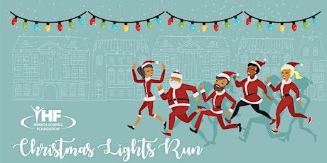 IHF Christmas Lights Run tickets