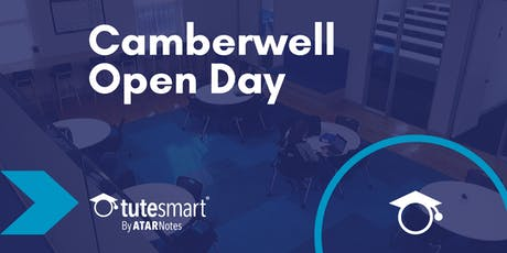 ATAR Notes Open Day | Camberwell Centre | Saturday 14 December 2019 tickets