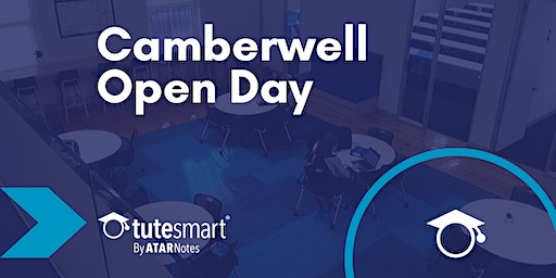ATAR Notes Open Day | Camberwell Centre | Saturday 14 December 2019