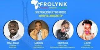 Afrolynk Joburg Meetup