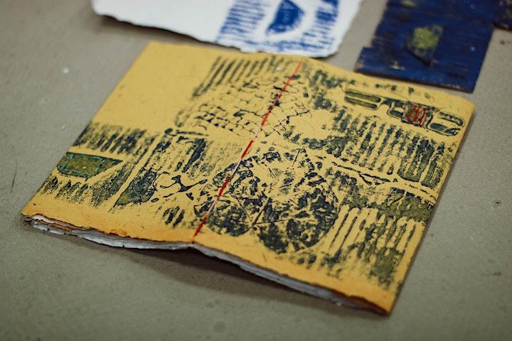 MYO Book Holiday Art Camp (Boon Lay, 4 - 6 Dec) image