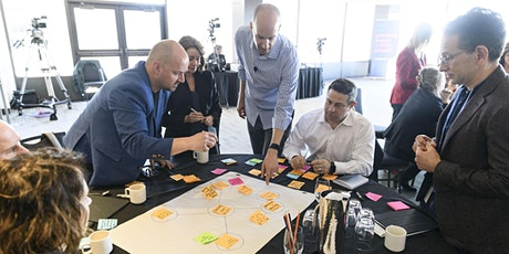SingularityU Australia Executive Program March 2020 tickets