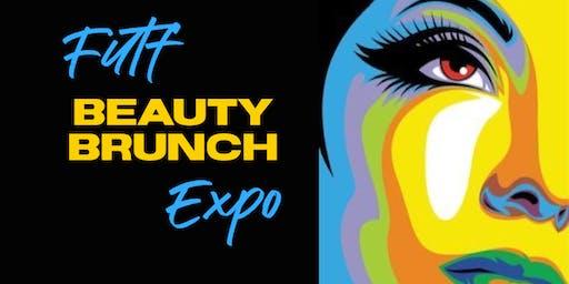 Futf Beauty Brunch Expo