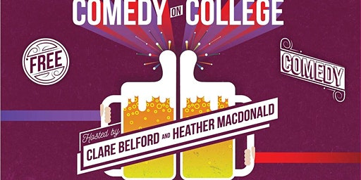 Comedy on College