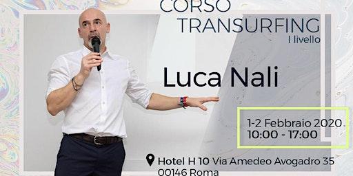 Corso Transurfing I liv. Roma