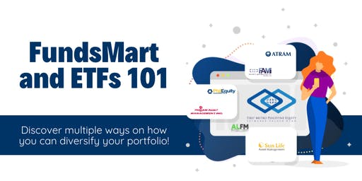 FundsMart and ETFs 101 in Cebu City
