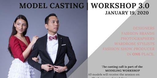 MODELING WORKSHOP 3.0