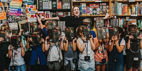 Year 3&4 Thursday Book Club: Term 1 tickets