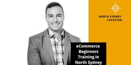 eCommerce Beginners Training - Thursday Nights tickets