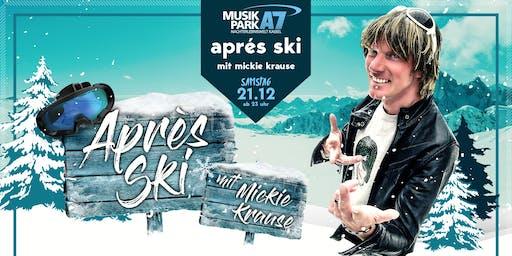 Mickie Krause Live! @Musikpark A7