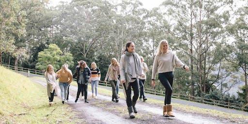 Women's Winter Weekend Retreat
