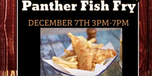 OHSAA PANTHER FISH FRY