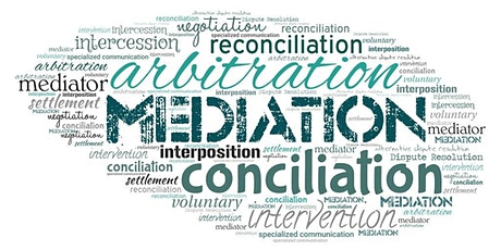 The Psychology of Mediation tickets