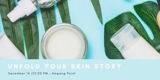 Basic Skin Care Workshop