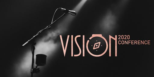 Metro Mission Church | Vision 2020 Conference