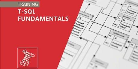 T-SQL Fundamentals entradas