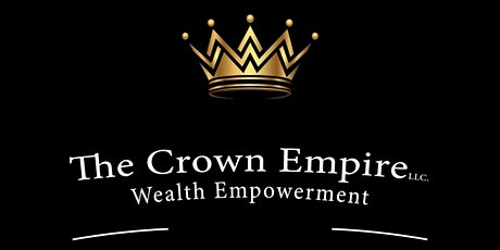The Crown Empire 2020 Weekend Conference tickets