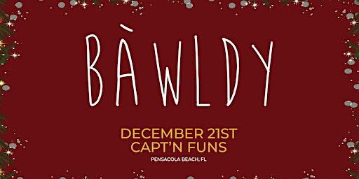 Bawldy Pensacola Beach