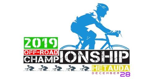 2019 Off-Road Championship