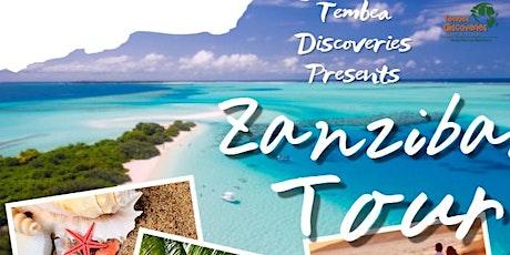 Ultimate Zanzibar Road Trip tickets
