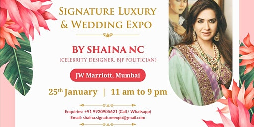 Signature Luxury & Wedding Expo