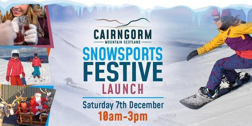 Club Racing & Freestyle Fun For All at Cairngorm Mountain Season Launch Day