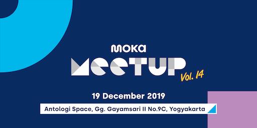 Moka Meetup 14 : Aplikasi Kasir yang Cocok Menunjang Kemajuan Bisnis Anda