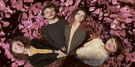 Mauvaise Bounce Live Music Nights Presents Mangö+The Fountain+Pear Person tickets