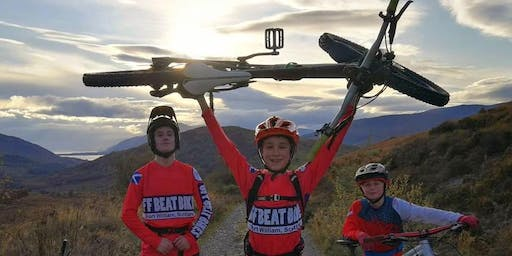 Kids Guided MTB Ride (FREE)