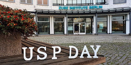 USP Day  2020 - Workshop on Usable Security and Privacy tickets