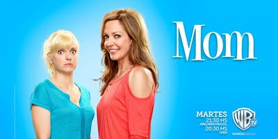 MOM (WARNER BROS TV TAPING) *LIMITED SEATS*