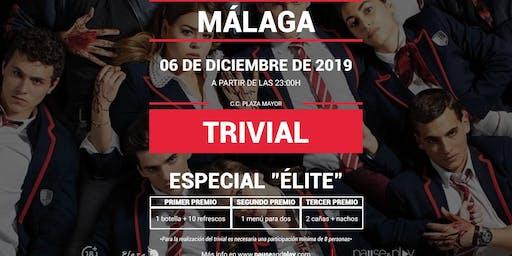 Trivial Especial Élite en Pause&Play Plaza Mayor