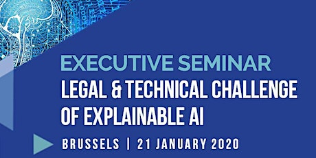 Legal & Technical Challenge of Explainable AI tickets