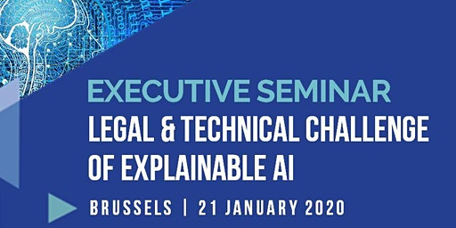 Legal & Technical Challenge of Explainable AI
